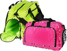 Threadart carries a large selection of athletic duffel bags. We personalize with embroidery for a great gift. Cheer Mom, Cheer Stuff, Softball Bags, Sports Mom, Cheerleading, Volleyball, Embroidered Bag, Cute Bags, Backpack Purse