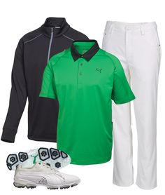 Nike Golf Damen Polo Dry Short Sleeve Klinge, Damen, Green
