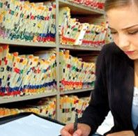 Health Information Management with a Bachelor Degree