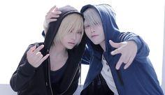 Asae Ayato(浅絵綾人) Yuri Plisetsky Cosplay Photo - Cure WorldCosplay