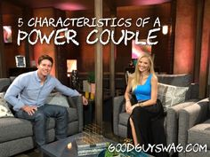 You don't have to be Barack and Michelle to be a power couple. You can be a power couple in your community. Here are 5 characteristics of a power couple.