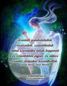 Mindfulness, Angel, Angels, Awareness Ribbons