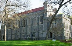 awesome Did Your School Seem Haunted? Maybe It Was.