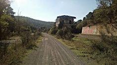Staziaìone  Monte Romano