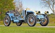 1907 35-45 HP Renault Racing Car