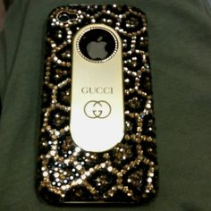 iphone case by GUCCI