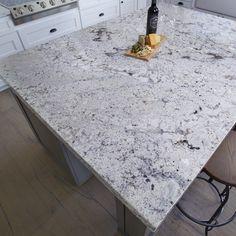 White Springs Natural Stone Granite Slab | Arizona Tile