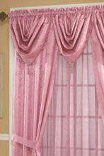 Types of Window Curtain