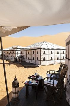 Libyan tent camps in the Sahara. Sir Richard Burton would have been . Libyan tent camps in the Sahara. Sir Richard Burton would have been in heaven. Beautiful Buildings, Beautiful Places, Oasis, Cabin Tent, World Travel Guide, Luxury Tents, Camping Glamping, Camping Ideas, Park Resorts