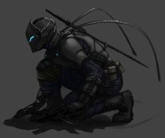 Ninja!!!