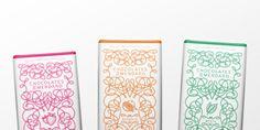 Chocolates de Mendaro — The Dieline - Package Design Resource