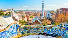 Barcelona 2015: The city's 20 top events of the year