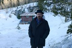 "'Breaking Bad' director Peter Gould breaks down key scenes from the ""Granite State"" episode: http://rol.st/1alFXQo"