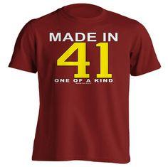 Mens 75th Birthday T-Shirt