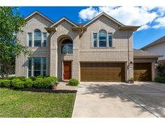 903 Fork Ridge Path, Round Rock Property Listing: MLS® #9874428