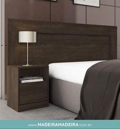 Wood Bed Design, Bed Frame Design, Bedroom Bed Design, Bedroom Furniture Design, Simple Bed Designs, Bed Designs With Storage, Home Design Decor, Unique Bed Frames, House Floor Design