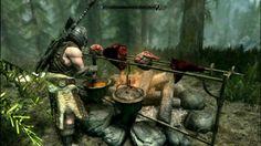 Skyrim Special Edition Ep. 22: Animal Extermination