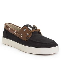ralph lauren ryland boat shoes