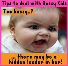 How to deal with Bossy Kids: Around 3 to 5 years of age, children try to test their surroundings by exerting control over them. Learn how to deal with controlling, demanding, and aggressive behaviour in kids. Find tips to transform your bossy child into a confident and assertive leader here.