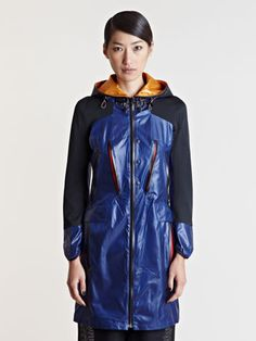 Junya Watanabe Women's Hooded Coat
