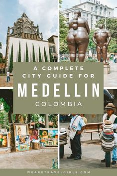 Medellín has recently been winning awards around Latin America for innovation and urban renewal. In this article, find out why you need to visit Medellín, the best things to do in Medellin, the best places to stay in Medellin, and tips for a visit to Medellin. #medellin | medellin colombia travel | medellin colombia things to do | what to do in medellin colombia | medellin colombia where to stay | medellin colombia travel what to do | medellin colombia things to do what to do Travel Advice, Travel Guides, Travel Tips, Beautiful Places To Visit, Cool Places To Visit, Hiking Spots, Colombia Travel, Urban Renewal, South America Travel