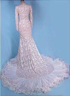 Nolan Miller dress