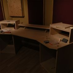 Modson xplore 2 0 meuble studio d 39 enregistrement meuble pour studio de mastering recording - Meuble studio d enregistrement ...