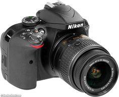 Nikon D3300 User\'s Guide