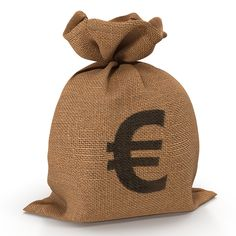 This Money Bag 2 Euro is a high quality, photo real model that will enhance detail and realism to any of your rendering projects.