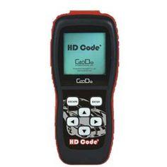 JB Tool Sales Inc. - Cando HDCODEP Heavy Duty Code Reader Diagnostic Tool, $164.99