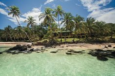 With no airport and no cars, Little Corn Island off the #Caribbean coast of Nicaragua remains a paradise of beach trails, coral reefs and cheap fresh lobster.