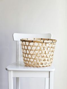 love this basket (and photo)   Oh My Little Dears