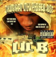 New post on Getmybuzzup- Lil B – Thugged Out Pissed Off [Mixtape]- http://getmybuzzup.com/?p=574554- #LilB, #MixtapePlease Share