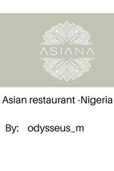 Logo Design Services, Seo Services, Asian Restaurants, Think Of Me, Mobile Design, Logo Design Inspiration, Daily Deals, Cheers, Shops
