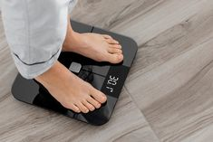 Wyze steps into home fitness with affordable smart scale and fitness band Smart Scale, Fitness Band, Apple Health, Fitness Products, Lean Body, Girls Wear, Fitness Tracker, At Home Workouts, Weapons