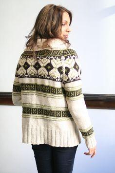 NobleKnits.com - Indigirl True North Cardigan Knitting Pattern, $8.95 (http://www.nobleknits.com/indigirl-true-north-cardigan-knitting-pattern/)