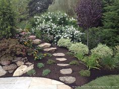 Garden Landscape Construction