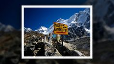 Everest climbers worried about oxygen bottle theft