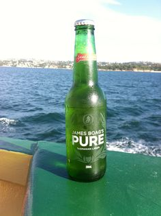 Foster's & James Boag's Pure on Orstraya Day eve ferry trip home Beer Cellar, I Like Beer, Beer Club, Beers Of The World, Take The Opportunity, Beer Bottle, The Fosters, Online Shopping, Ale