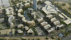 Invest Group Overseas Unveils Plan for $700M Mixed-Use Project in Frisco