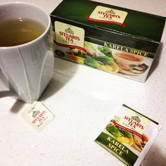 Karela Spice - supreme tea cleanser  http://steuartstea.com.au?utm_content=buffer839b6&utm_medium=social&utm_source=pinterest.com&utm_campaign=buffer  #t #tea #tealove #tealife #HerbalTea #SteuartsTea #hot