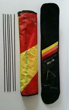 Prism Triad Box Kite  | Toys & Hobbies, Outdoor Toys & Structures, Kites | eBay!