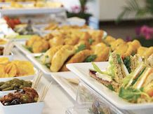 Mozart Cafe Kosher Catering