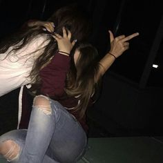 ༄eva //ム - Best Pins Live Cute Lesbian Couples, Cute Couples Goals, Best Friend Pictures, Bff Pictures, Girlfriend Goals, Bad Girl Aesthetic, Tumblr Photography, Best Friend Goals, Tumblr Girls