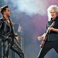 Sam interviews Adam Lambert ahead of Queen Show by ACR TOUR TALES on SoundCloud