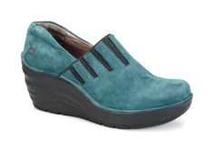 Bionica Coast - Teal