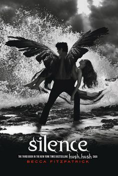 Silence (Hush, Hush, #3)    Nora Grey can't remember the past five months of her life. After the initial shock of waking up in a cemetery and being told that she has been missing for weeks - with no one knowing where she was or who she was with - she tried to get her life back on track. Go to school, hang out with her best friend, Vee, and dodge mom's creepy new boyfriend