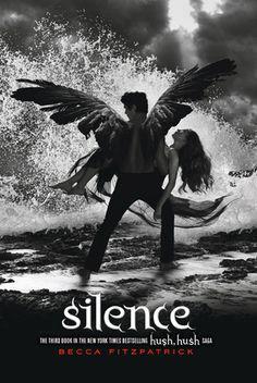 Silence: Becca Fitzpatrick