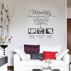 Nassau, Wall Decals, Home Decor, Motivation, Madness, Dekoration, Africa, Decoration Home, Room Decor