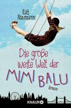 Lesendes Katzenpersonal: [Rezension] Kati Naumann - Die große weite Welt de...